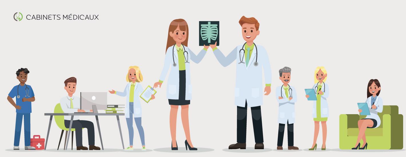 Manipulateur en électroradiologie médicale