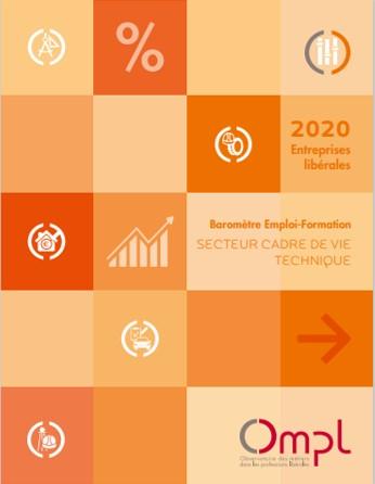 Baromètre cadre de vie 2020