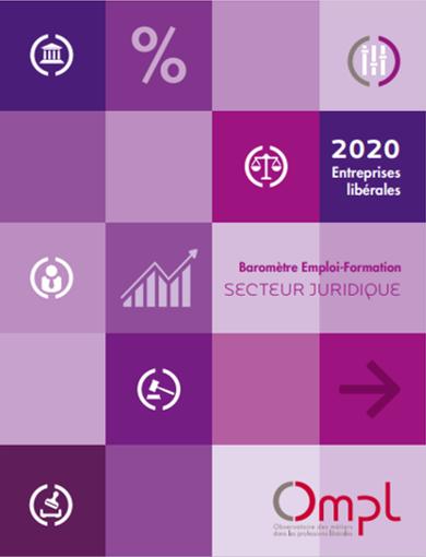 Baromètre juridique 2020