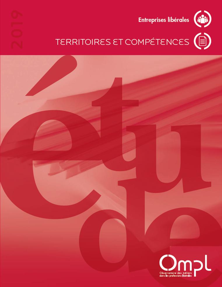 Etude Territoire et Compétences 2019