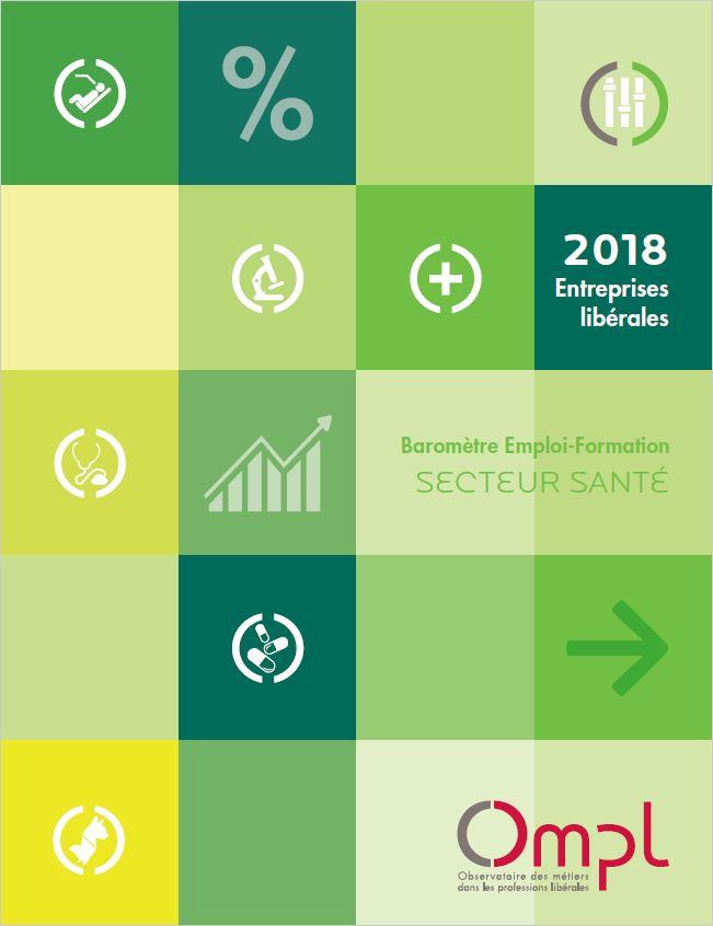 Baromètre secteur santé 2018