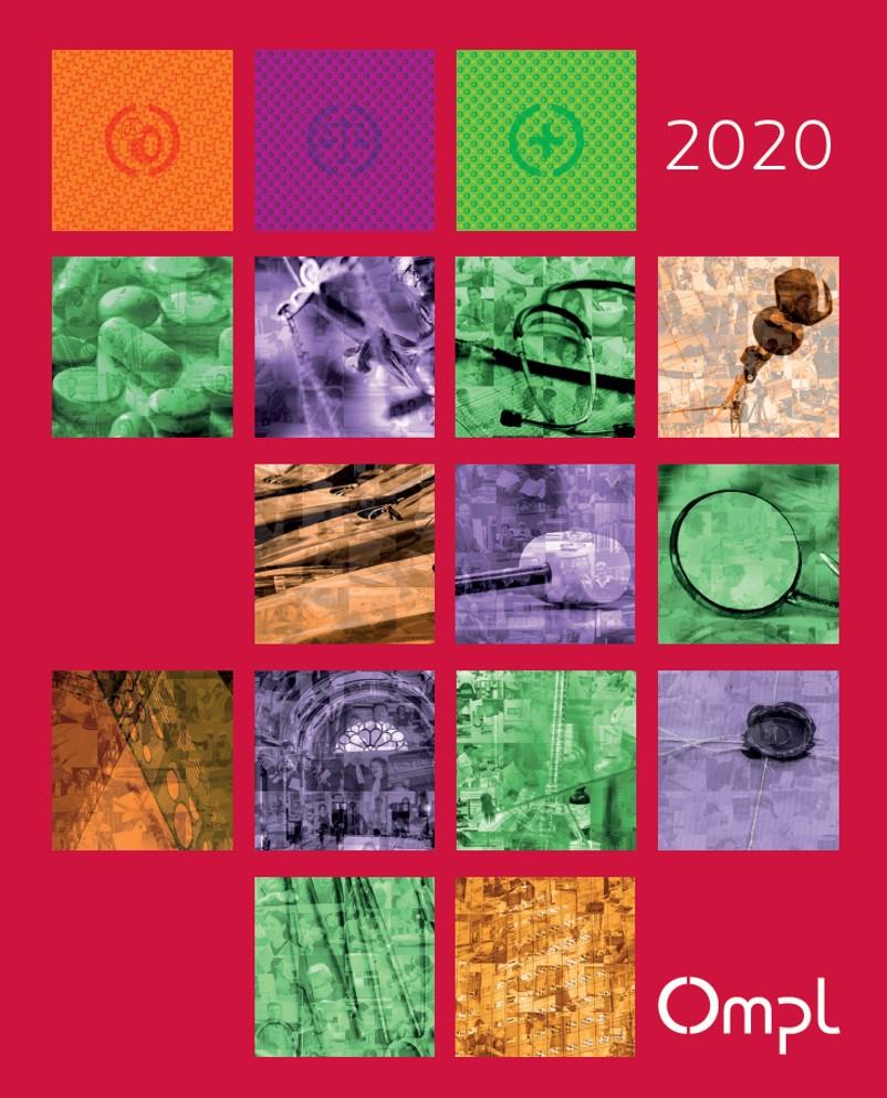 L'OMPL vous présente ses meilleurs voeux pour 2020