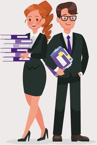 Etudes d'administrateurs et mandataires judiciaires