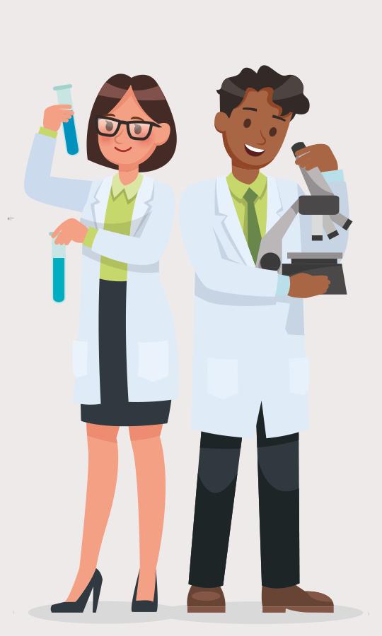 Laboratoires de biologie médicale extra hospitaliers